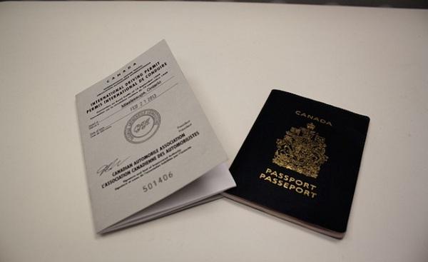 Địa chỉ cung cấp dịch vụ chuyển đổi bằng lái quốc tế uy tín