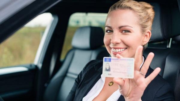 Các đối tượng được cấp phép đổi giấy phép lái xe quốc tế