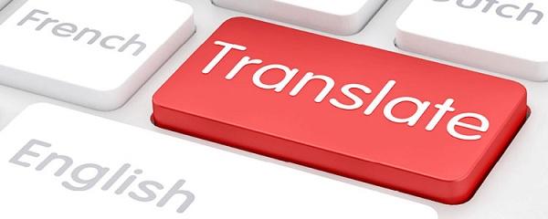 Các yếu tố ảnh hưởng giá dịch vụ dịch thuật công chứng tiếng Anh